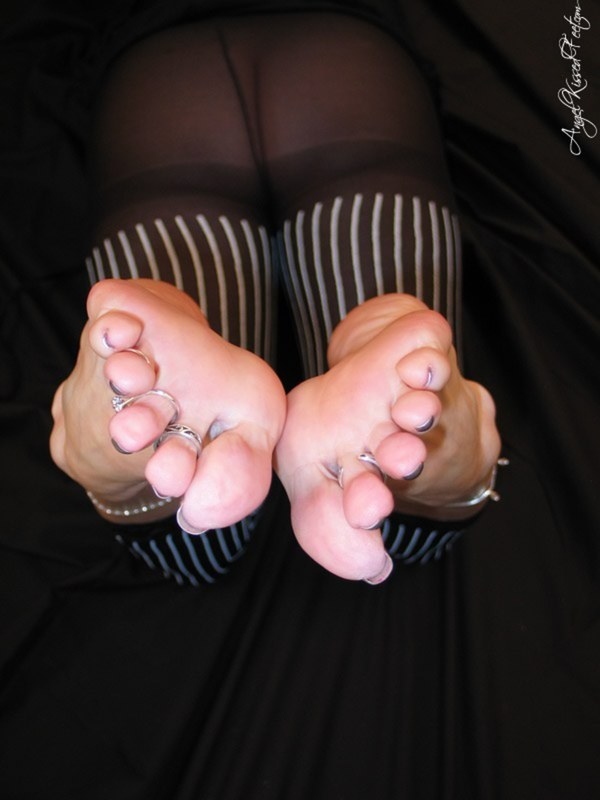 geting to know foot fetish № 63804