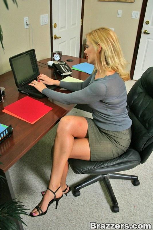 фото сексуальные леди босс