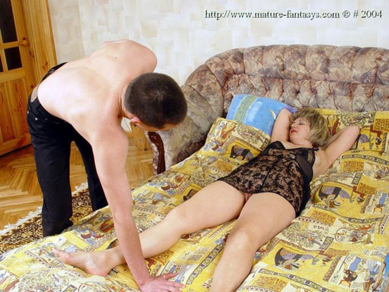 оказались Обучает молодого сексу сообщение, бесподобно )))