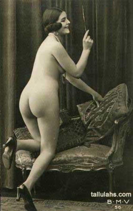 винтажные эротические фото