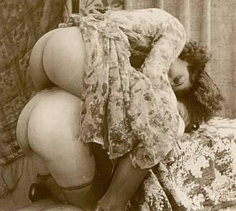 В стариные веки порно