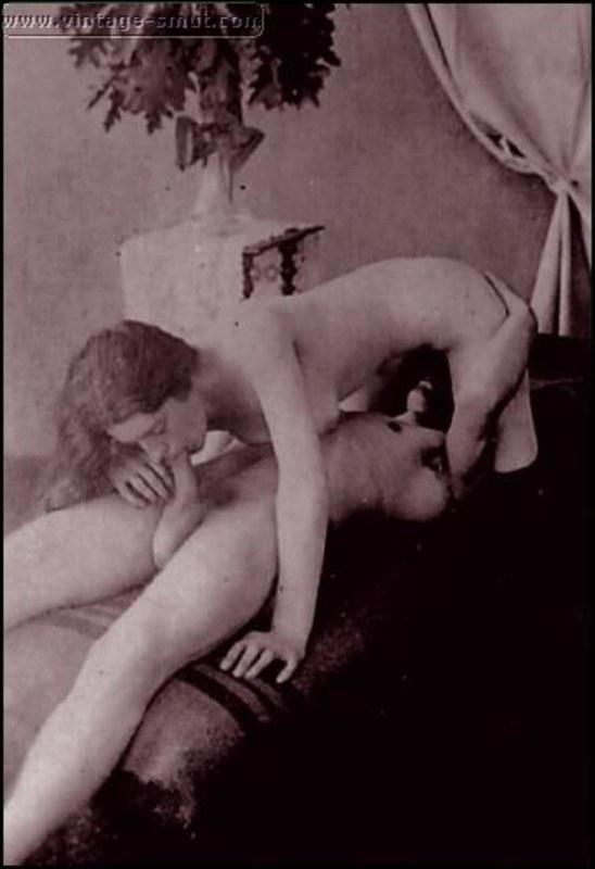 Порнография 1940 Годы