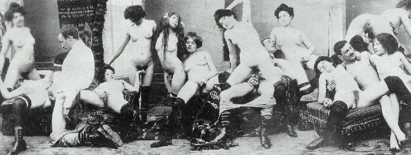 ПОРНО ФОТО 1910 ГОД 23 фотография