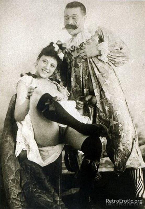 Фото русские проститутки19 20 век