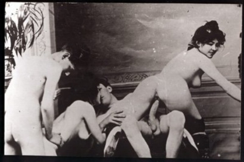 Начала 20-го порно века фото