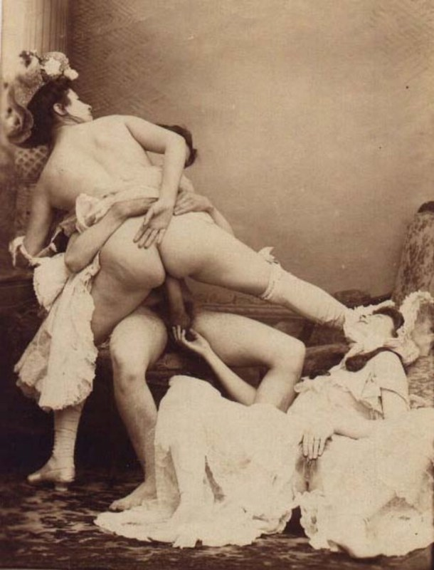 секс на литографиях и фото-пж2