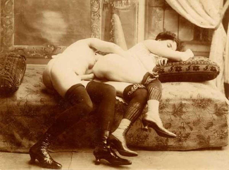 1890 году порно