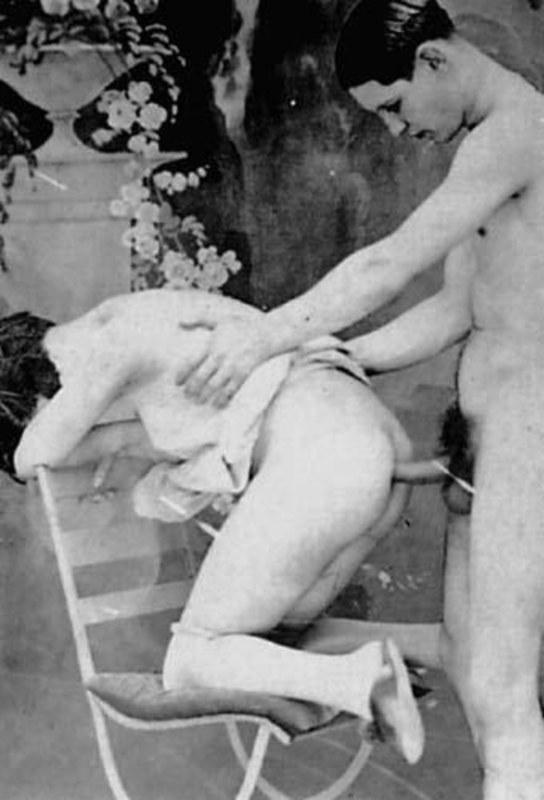 Оральный секс в дореволюционной россии
