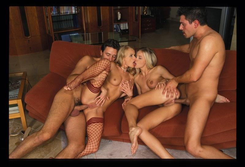 Любят групповой секс почему мужчины