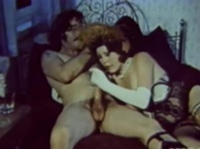 Ретро Порно Проиграл В Карты Девушку