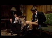 Сексуальная пианистка для богатых мужиков