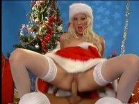 У Санты свой сюрприз на рождество