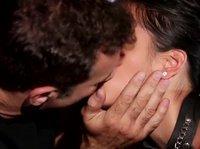 Сексуальная азиатка получила удовольствие с фетишем