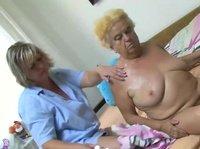 Удовлетворять зрелых тёток можно только за большие деньги