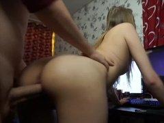 Порно домашнее короткое видео бесплатно