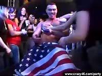 Этот чувак Америку на хую вертел