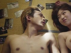 Японка изменяет видео порно — photo 15