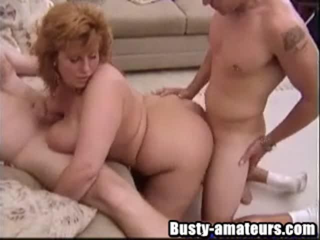 Секс во время трихаминода