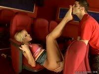 Фильм оказался достаточно скучным