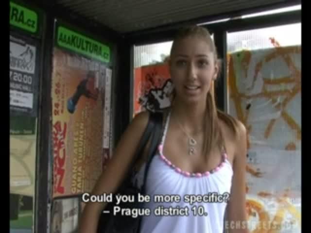 девушка из чехии за деньги-еу3